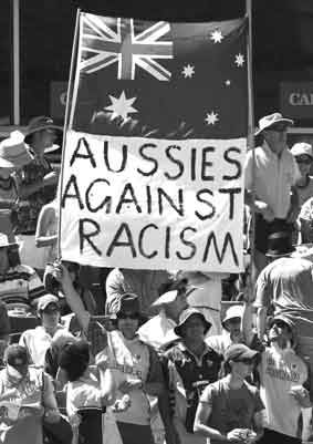 discrimination against aboriginals essay Our aim in this essay is not, however, to offer yet another attempt to rectify the  empirical  order to explain the evident failure of policies directed towards  aboriginal civilisation92 and  discrimination and the discourse of colonialism .