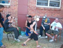Image result for Australian Bogan