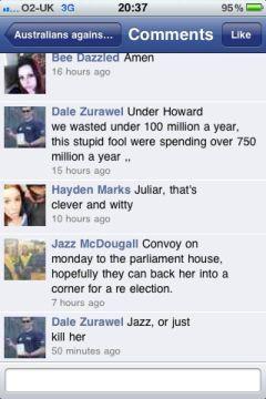 Kill Julia