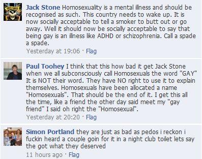 """Jack Stone"" and Paul Toohey"