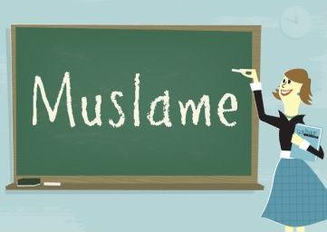 muslame