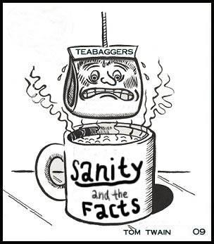Tea Baggy