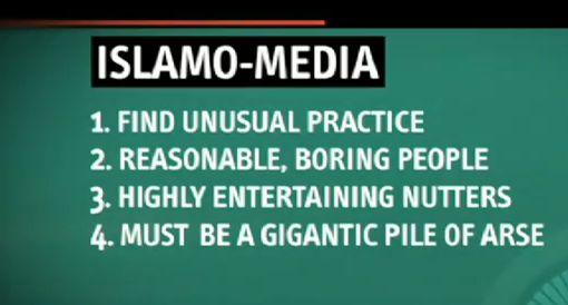 Islamo-media
