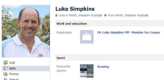 Luke Simpkins