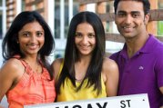 New Neighbours stars