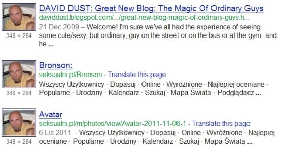 Frank Dux Google search