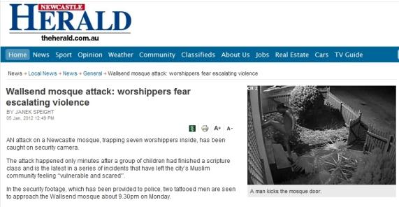 Newcastle Herald