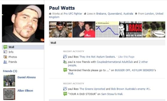 Classy Paul Watts2