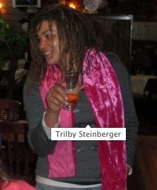 Trilby Steinberger