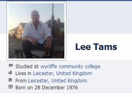 Lee Tams