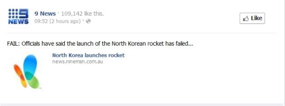 North Korea header