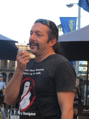 Sergio Redegalli