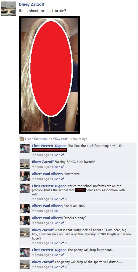 7 - Jason Paul Posting Kids Picture Thread 1