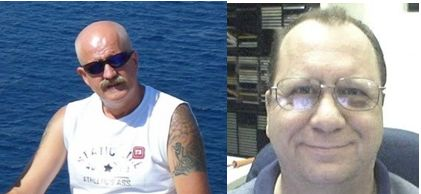Elderly Internet besties Ivan Tipp and Peter Tolmie. All trolls all the time.
