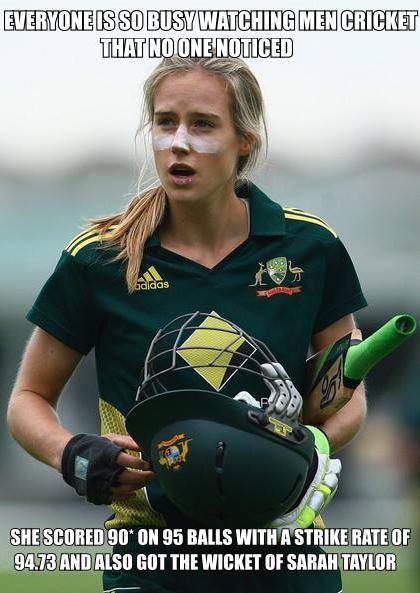 Cricket Stereotypes The Bogan