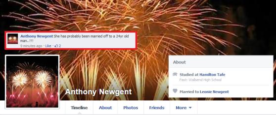 Anthony Newgent