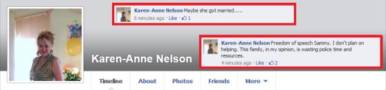 Karen-Anne Nelson