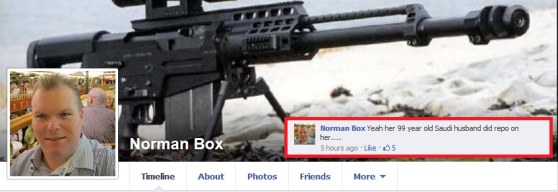 Norman Box